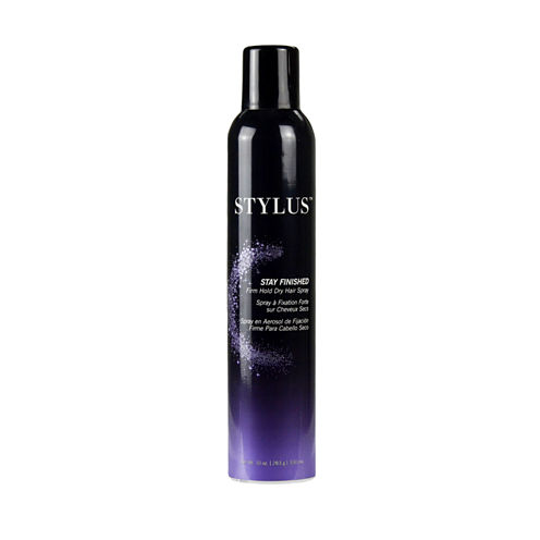Stylus™ Stay Finished Firm Hold Hairspray - 10 oz.
