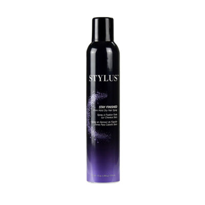 FHI Heat Stylus™ Stay Finished Firm Hold Hairspray - 10 oz.