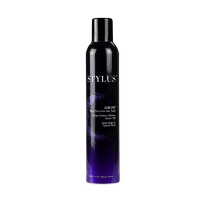 FHI Heat Stylus™ Stay Put Mega Hold Hairspray - 10 oz.