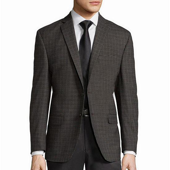 Collection By Michael Strahan Classic Fit Sportcoat