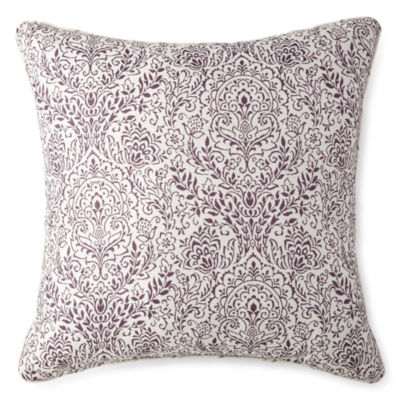 Home Expressions™ Nadine Square Decorative Pillow