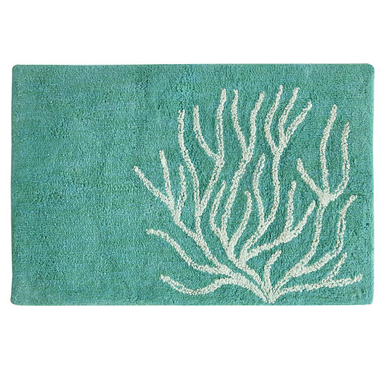 Bacova Coral Bath Rug