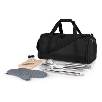 Picnic Time® 8-pc. BBQ Cooler Tote Kit