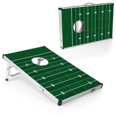 Picnic Time® Bean Bag Toss Travel Set - Football Edition