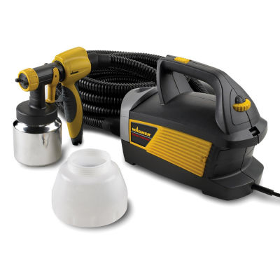 Wagner Control Paint Sprayer
