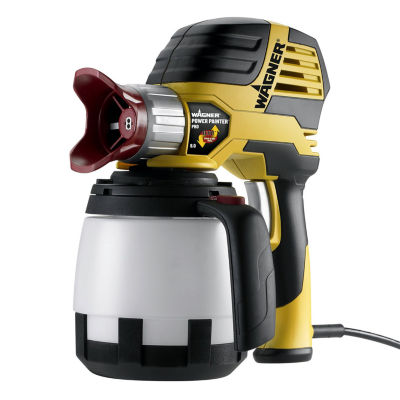 Wagner Power Spray Painter Pro with EZ Tilt