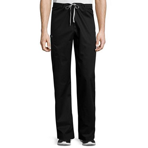 WonderWink® Unisex Drawstring Cargo Pants