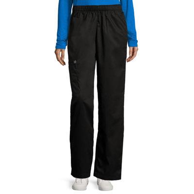 WonderWink Womens Pull-On Cargo Pants