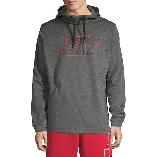 Nike Mens Embellished Hoodie