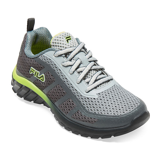 Fila Diskize 2 Boys Running Shoes