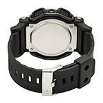 Casio G-Shock Mens Black Strap Watch-Gd400-1