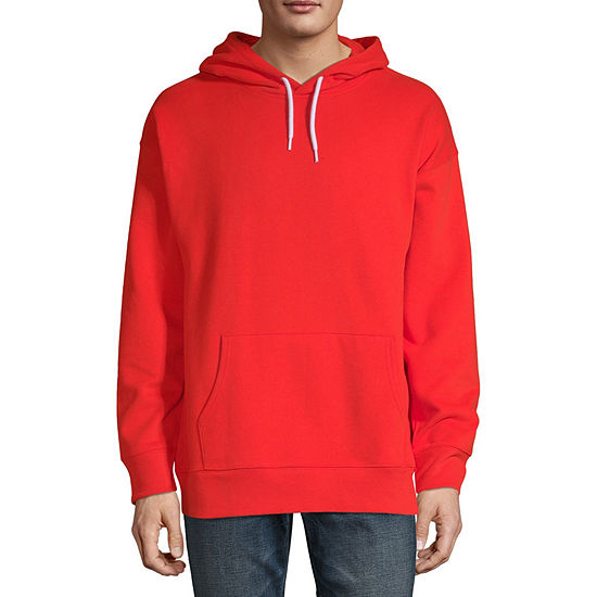 Arizona Fleece Mens Long Sleeve Hoodie