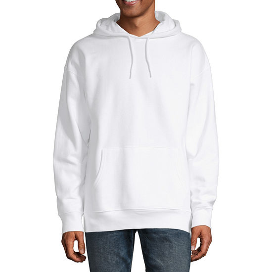 Arizona Oversized Mens Long Sleeve Hoodie