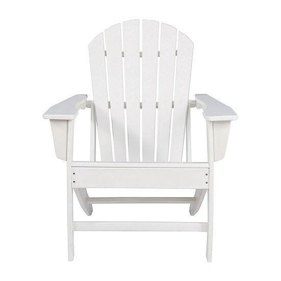 Outdoor By Ashley Sundown Treasure Adirondack Chair