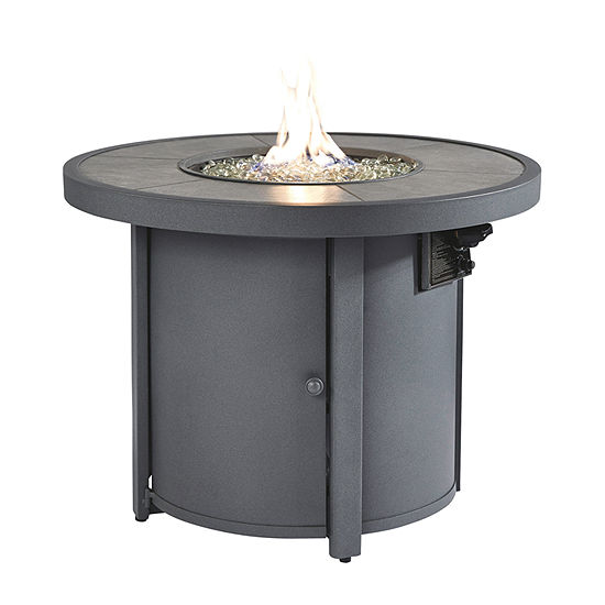 Outdoor By Ashley Donnalee Bay Fire Pit