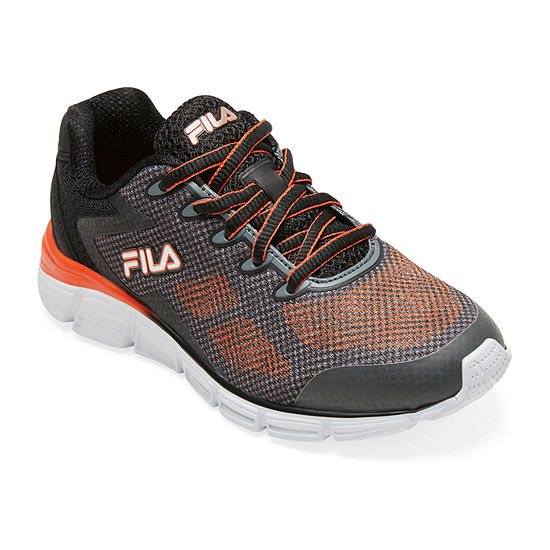 Fila Exolize 2 Little Kids Boys Running Shoes
