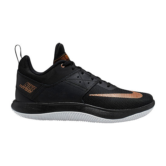 Nike Fly By Low II Mens Basketball Shoes