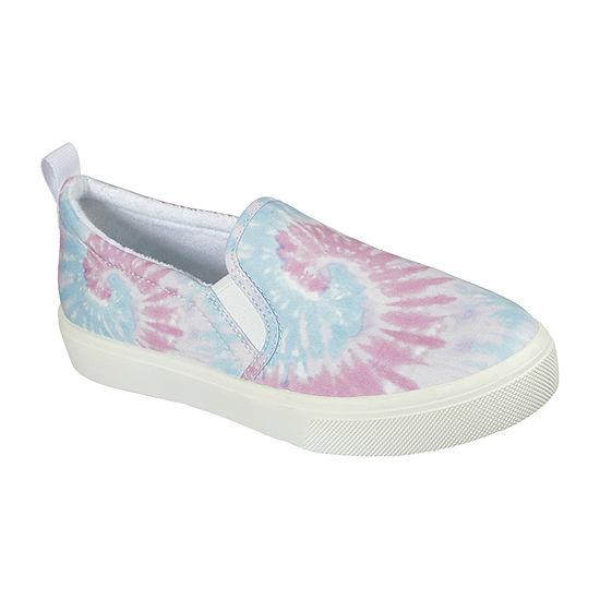 Skechers Poppy Hippy Hype Womens Sneakers