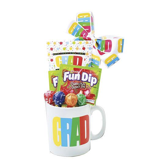 Alder Creek Congrats Grad Candy Gift Set