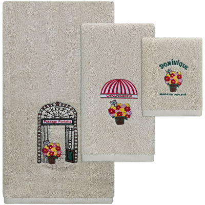 Creative Bath™ Rue Di Rivoli Bath Towels