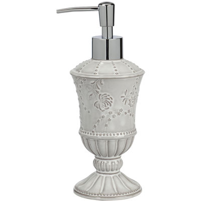 Creative Bath™ Eyelet Soap Dispenser