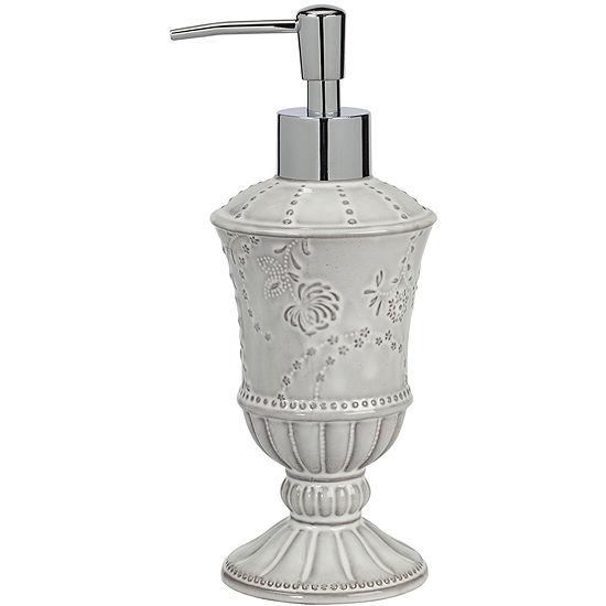 Creative Bath™ Eyelet Soap Dispenser