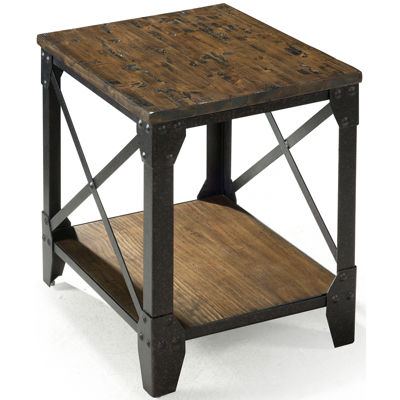 Ironwood Small End Table