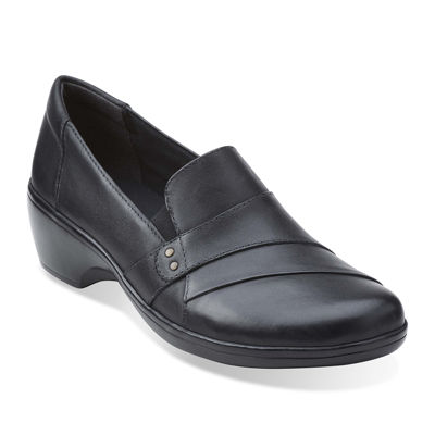 Clarks® May Marigold Slip-On Shoes