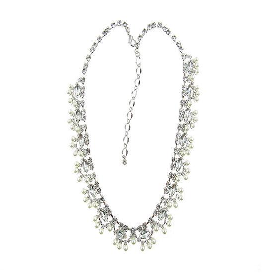 Vieste Rosa 18 Inch Collar Necklace
