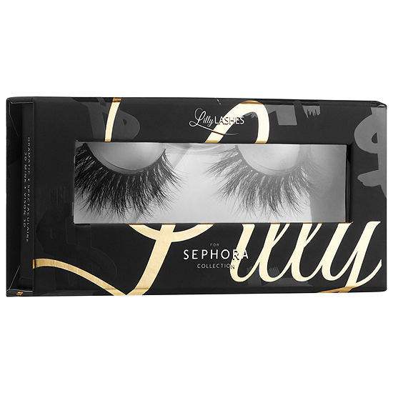SEPHORA COLLECTION Lilly Lashes x Sephora Collection - 3D Mink Lash Miami