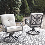 Outdoor By Ashley Donnalee Bay 2-pc. Patio Lounge Chair