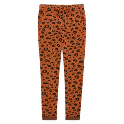 Arizona - Little Kid / Big Kid Girls Skinny Jogger Pant