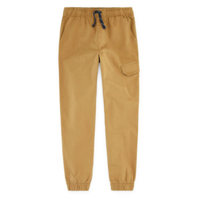 Arizona Boys Cinched Jogger Pant - Preschool / Big Kid