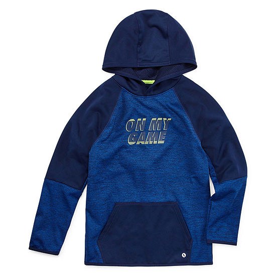 Xersion Performance Fleece Boys Hoodie - Preschool / Big Kid