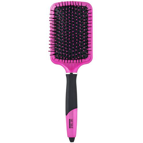 Hot Tools® Pink Titanium Paddle Brush