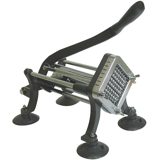 Weston Commercial-Grade French Fry Cutter