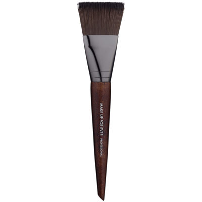 MAKE UP FOR EVER 410 Medium Body Foundation Brush