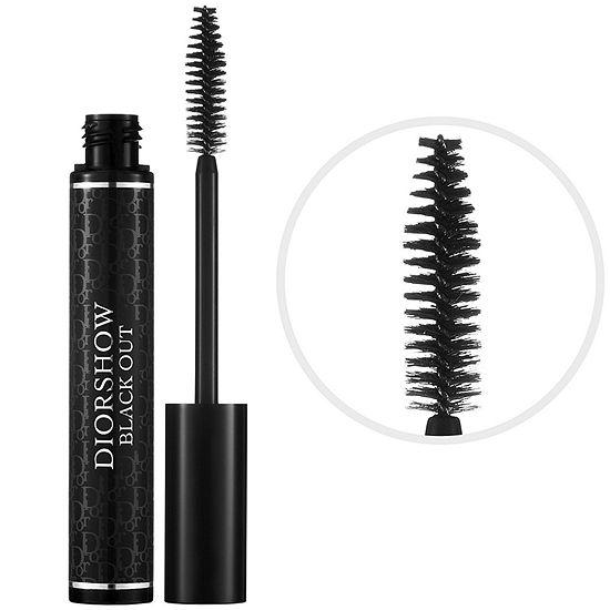 Diordiorshow Black Out Mascara