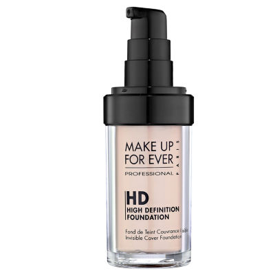 MAKE UP FOR EVER HD Invisible Cover Foundation
