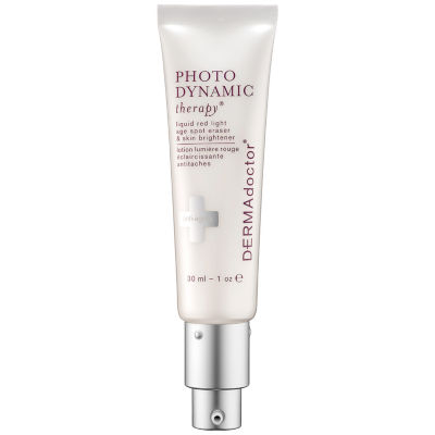 DERMAdoctor Photodynamic Therapy Age Spot Eraser & Skin Brightener