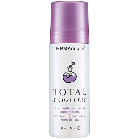 DERMAdoctor Total Nonscents® Ultra-Gentle Brightening Antiperspirant
