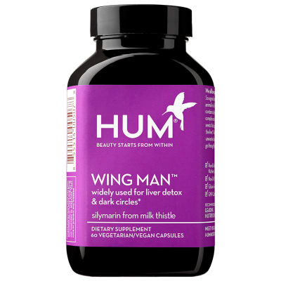 Hum Nutrition Wing Man™ Supplements