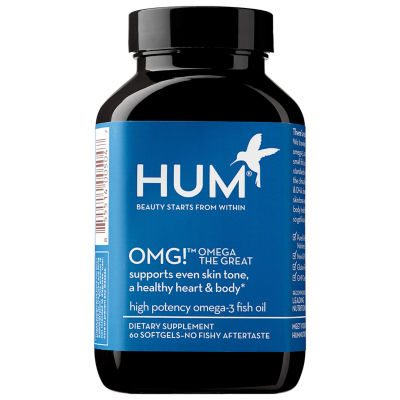 Hum Nutrition Omg!™ Omega The Great Supplements