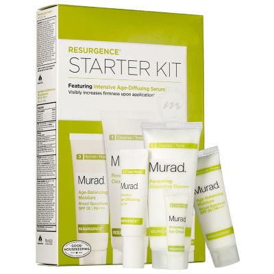 Murad Resurgence® Starter Kit