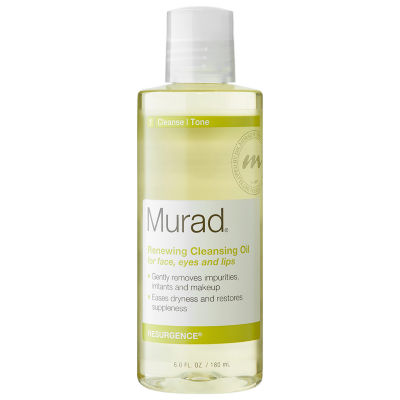 Murad Renewing Cleansing Oil