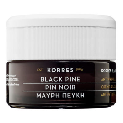 Korres Black Pine Firming, Lifting & Antiwrinkle Day Cream