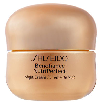 Shiseido Benefiance Nutriperfect Night Cream