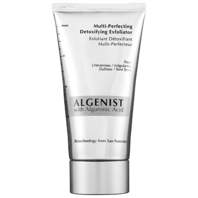 Algenist Multi-Perfecting Detoxifying Exfoliator