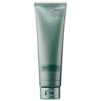 Algenist Genius Ultimate Anti-Aging Melting Cleanser