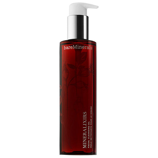 bareMinerals bareMinerals® Mineralixirs™ Facial Cleansing Oil